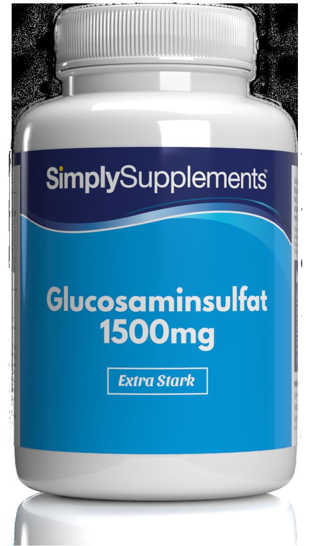 glucosaminsulfat-1500mg-tabletten