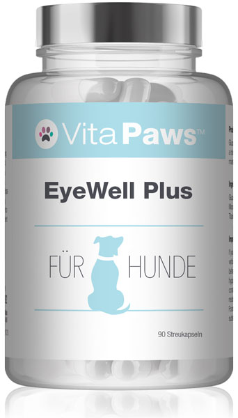 EyeWell Plus for Dogs