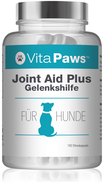 Joint Aid Plus for Dogs