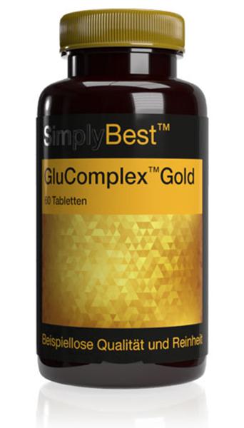GluComplex Gold - SimplyBest