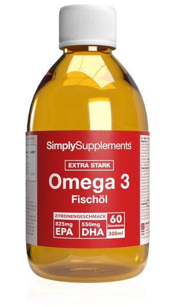 Omega 3 – 300ml