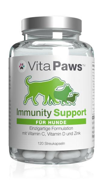 Immunity Support für Hunde
