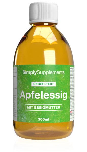 Apfelessig - Liquid
