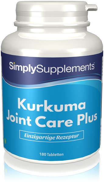 Kurkuma Joint Care Plus
