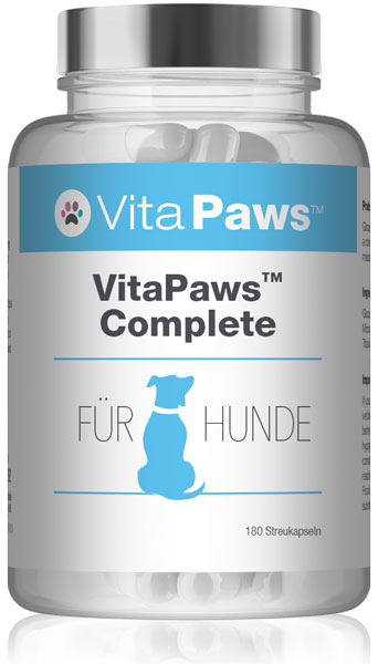 VitaPaws™ Complete for Dogs